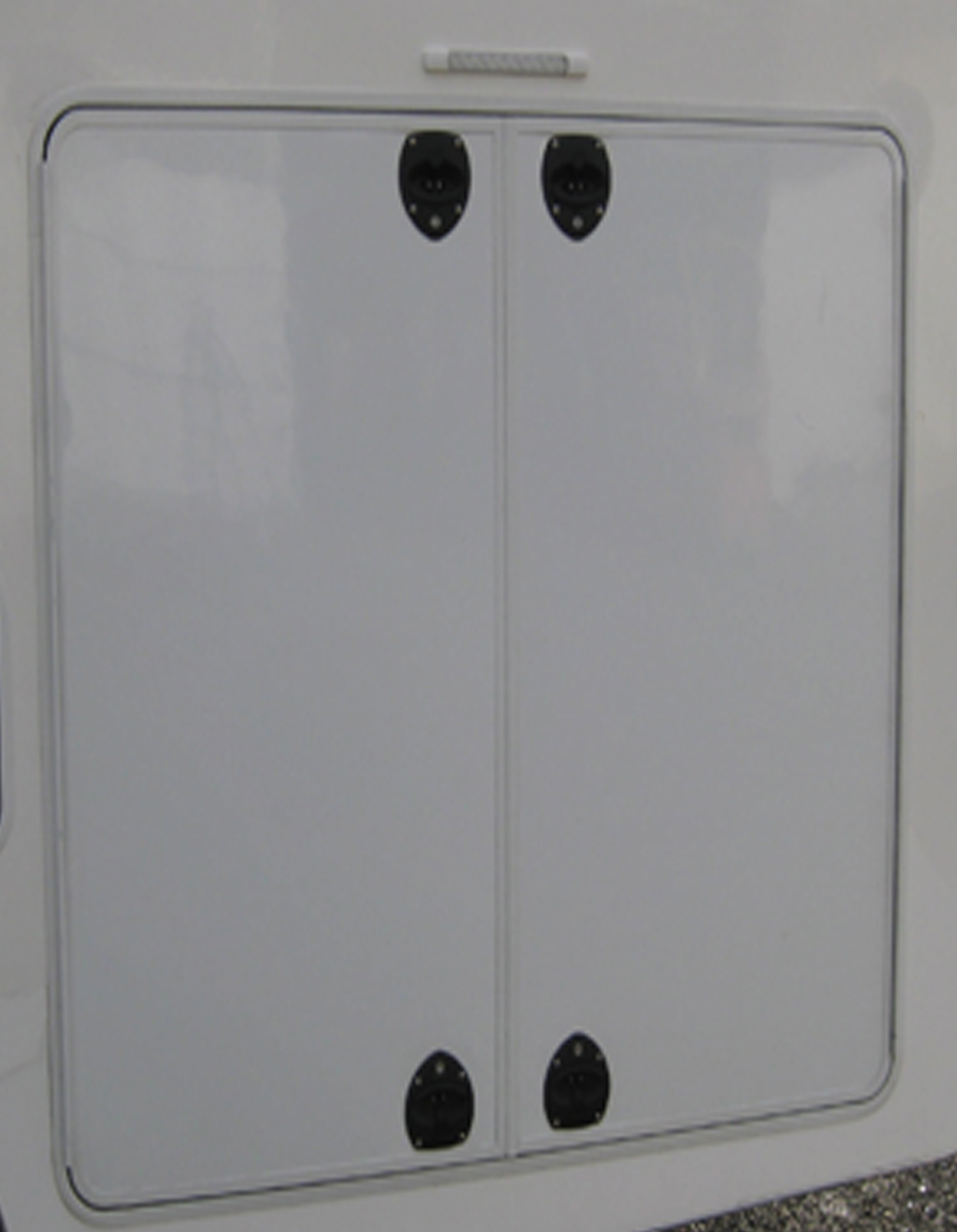 Compartment Door Double Door Us 9 Discount Rv Parts