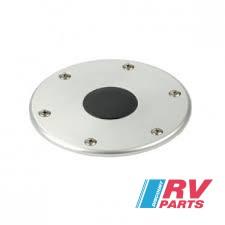 Medium-table-recessed-base