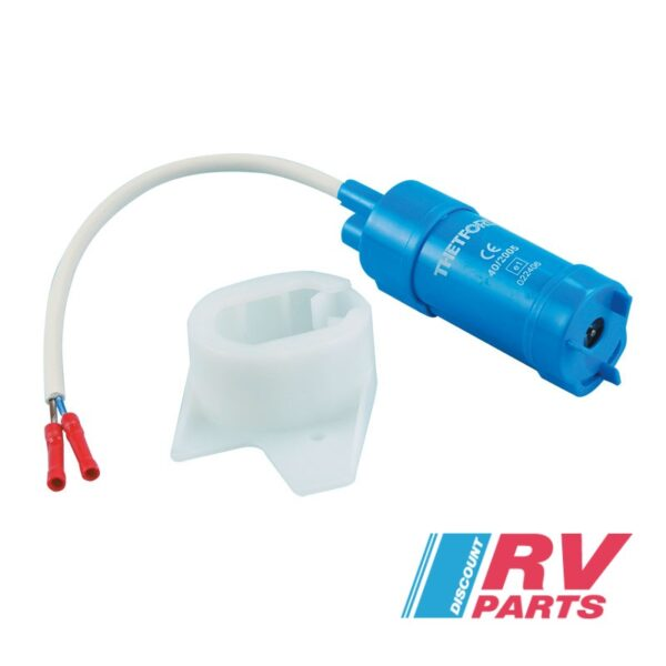 Thetford-12V-Pump,-Suits-C2-And-C402-Cassette-Toilets