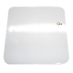 suburban-white-door-for-sw5ea-water-heater