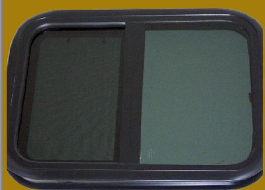 DRV Windows – Medium Luton