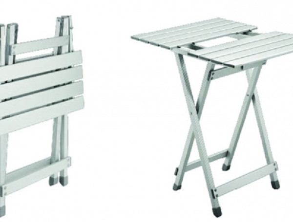 Easy-fold-Square-Table