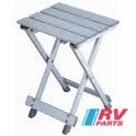 Folding-Table-Aluminium-Small