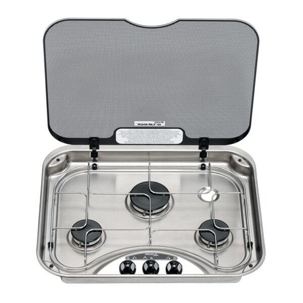 Spinflo-Basic-line-340-Hob-3-burner
