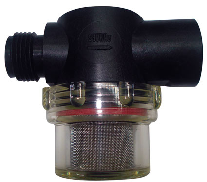 Filter-for-water-pump-Twist-on