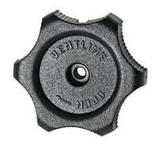 Ventline knob