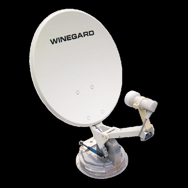 winegard crank up satellite dish
