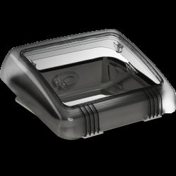 Micro Heki 280mm X 280mm Roof Vent Discount Rv Parts