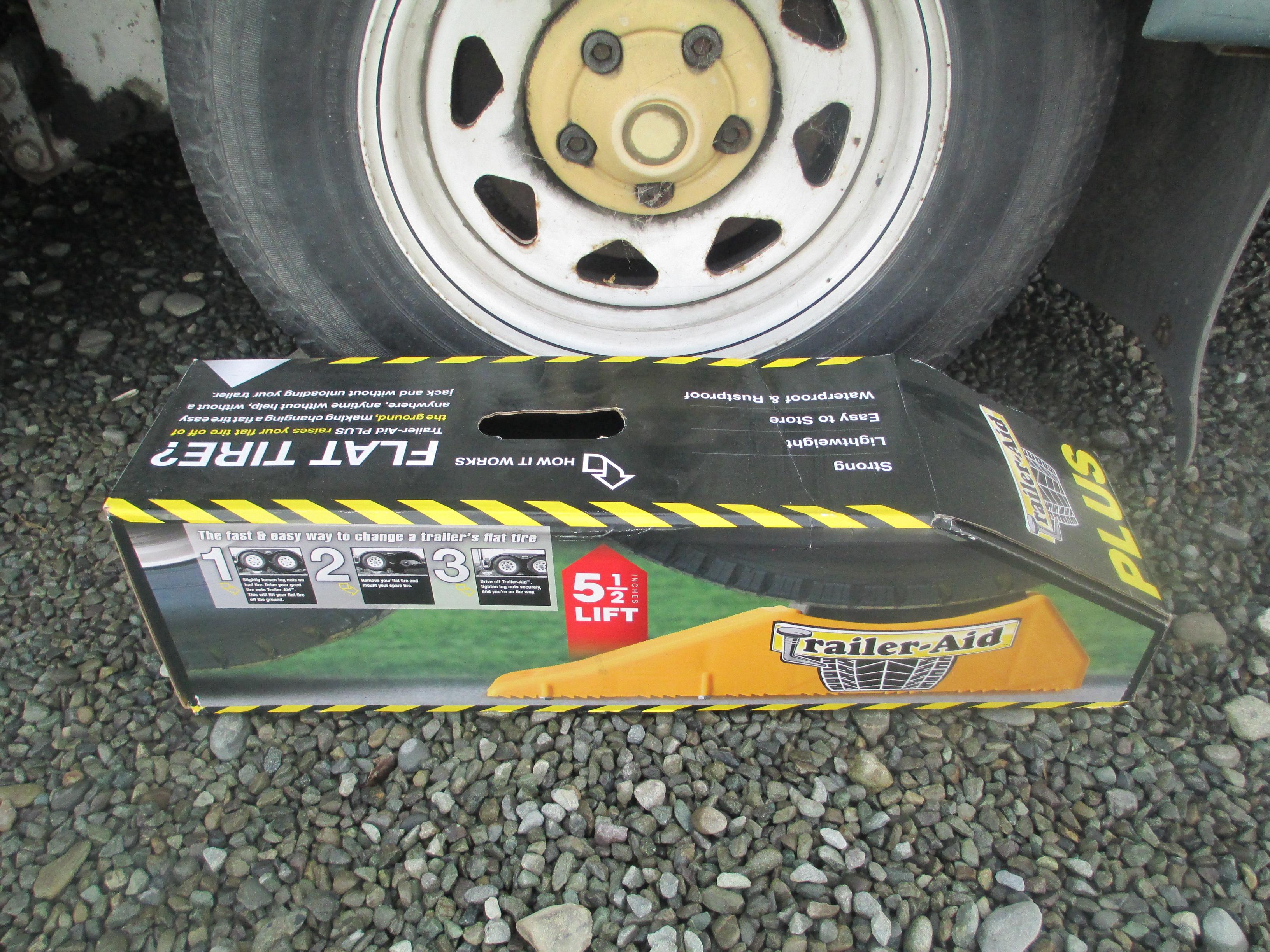 Camco Trailer Aid Plus Discount Rv Parts