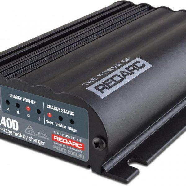 Redarc BCDC1240D