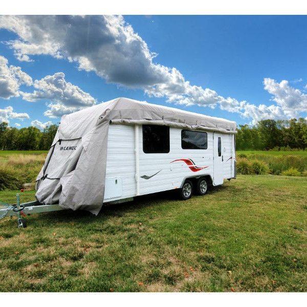 camec caravan cover 1